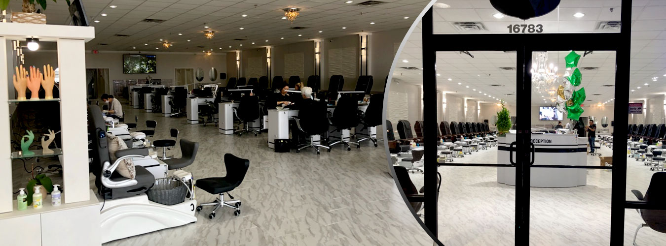 Focus Nails 1 - Nail Salon in Noblesville IN 46060